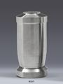 80321, Mini, Urne, Urnen, Klein, eckige, Form, Landwehr Sargfabrik GmbH, Urnenhandel, Deutschland, 80321