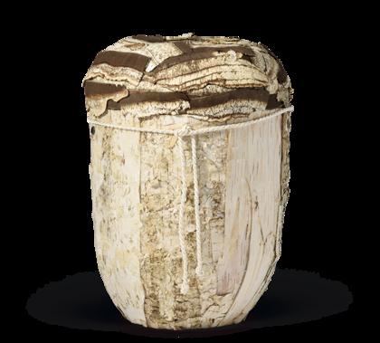 21990 FW Friedwald Urne, Spezifikation: Gewicht: 0.800 Kg, Höhe: 28cm, Durchmesser: 20cm, Ruheforst ✔